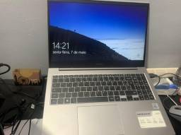 Notebook Samasung X20 - 2 meses de uso