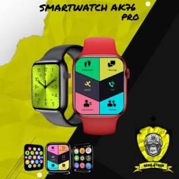 Relógio Inteligente Ak76