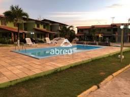 Casa de condomínio à venda com 4 dormitórios em Nova parnamirim, Parnamirim cod:823097