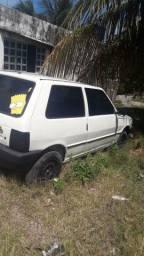 Fiat uno 98