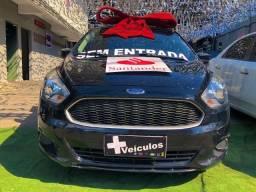 Ford Ka se Hatch 2015 Flex