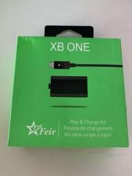 Bateria recarregavel de Xbox