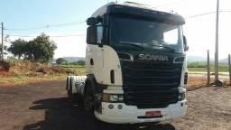 Scania 420 G 2010/2010