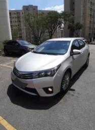 Toyota Corolla 2.0 16v Xei Flex Multi-drive S 4p