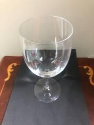 taças para vinho tamanho grande