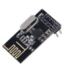 2x Modulos Nrf24l01 2.4ghz Wireless Arduino Pic Transceptor