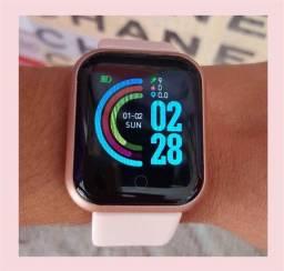 Smartwatch dia das mães
