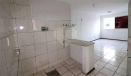 Apartamento à venda com 2 dormitórios em Tabapuá, Caucaia cod:31-IM541902