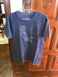 Camisa reserva tamanho m