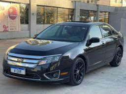 Ford Fusion SEL 2.5 Automatico V6 Limited Edition