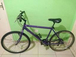 Bicicleta Caloi Alumíniun