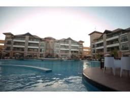 Apartamento à venda com 2 dormitórios em Porto das dunas, Aquiraz cod:31-IM366259