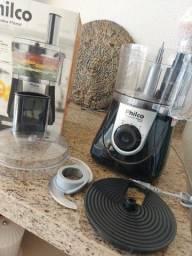 Processador de alimentos Philco 800 w