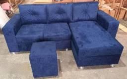 Sofa pronta entrega em toda manaus hoje