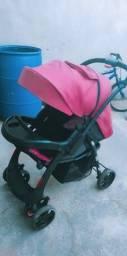 Carrinho de bebê (três lagoas-ms)