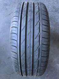 Pneu 225/50R17 Bridgestone Turanza T001 Run flat - R$ 899,00