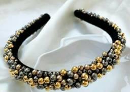 tiara de luxo