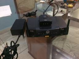 Transmissor sem fio AKG-PT 40 350,00