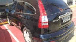 Honda CR-V EXL com teto completa top
