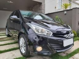 2015/2015 HB20S !! Premium 1.6 !! Revisões  Hyundai !! IPVA PG !!