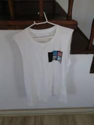 Camiseta da Blue Steel (tamanho M)