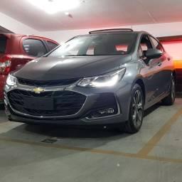 Chevrolet Cruze Sport6 Premier