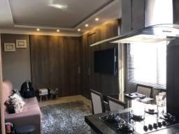 Lindo Apartamento Planejado no Centro de Caxambu/MG