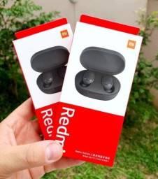 Xiaomi Redmi Airdots 2 | Novo Lacrado