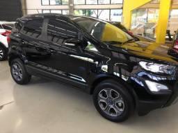Ford-EcoSport -2020-Freestyle 1.5-(Aut) (Flex)-Único Dono! Garantia Fábrica!