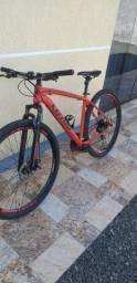 Vendo bicicleta lotus aro 29