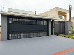 8439 | Casa à venda com 4 quartos em Dourados