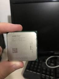 Processador Amd Fx6300 6 núcleos 3.5GHz (Já Com Cooler)