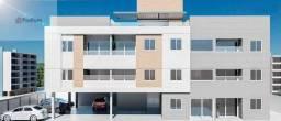Apartamento à venda com 1 dormitórios em Manaíra, João pessoa cod:39130