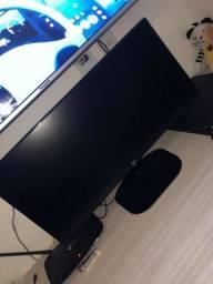 Monitor Ultrawide 25'' Lg