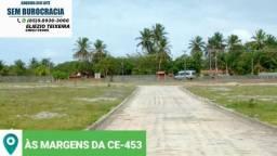Título do anúncio: Infraestrutura completa - Loteamento Ecolive $