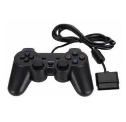 Controle Para Ps2 / Playstation 2 Dualshock Analógico