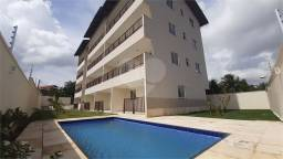 Apartamento à venda com 2 dormitórios em Cumbuco, Caucaia cod:31-IM557592