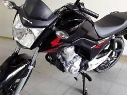 Moto - Fan 125