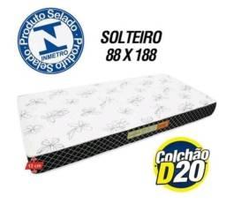 D20- 88x12 NOVO - Pronta entrega - frete gratis