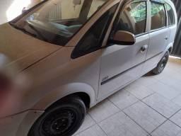 Meriva Joy 2005 GNV R$10.500