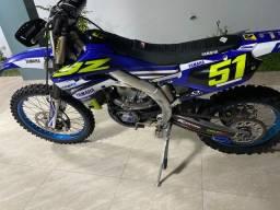 Yz 450 fx 2019