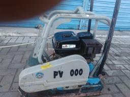 COMPACTADOR DE SOLO PV 2000