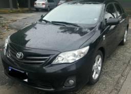 Corolla automático 2012  gli 1.8