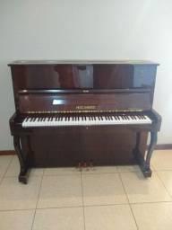 Piano Vertical Fritz Dobbert Belíssimo