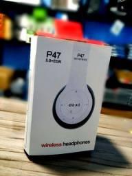 Fone bluetooth p47