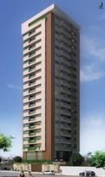 Excelente Apartamento com 03 suítes no Bairro de Tambauzinho