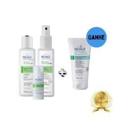 Skincare Anti Acne - Bioage