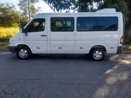 Título do anúncio: Van Sprinter 2006 novíssima