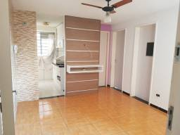 Apartamento semi mobiliado com condomínio incluso vagas de garagem