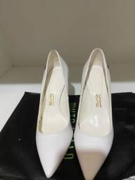 Sapato Scarpan Santa Lola